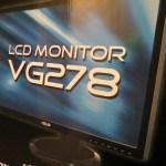 Análisis Monitor LED Asus VG278HV