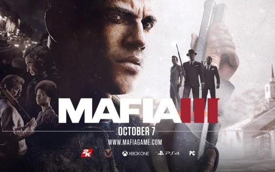 Publicados los Requisitos de sistema para Mafia III en PC