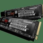 Samsung anuncia sus nuevos SSD 960 PRO y 960 EVO M.2 de hasta 2TB y 3.2 GB/s