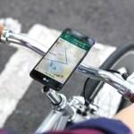 Nueva Serie X de smartphones de LG ya está en Chile.