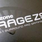 Análisis Audífonos Gamer Ozone Rage Z90 (5.1 Surround)