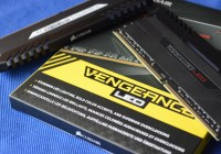 Review Corsair Vengeance LED 3000MHz 2X8GB RED DDR4 [CMU16GX4M2C3000C15R]