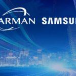 Samsung anunció un acuerdo para adquirir Harman por $ 8.000 millones de dólares.