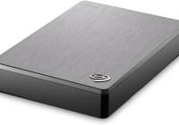 """Seagate introduce sus discos externos Backup Plus de 4TB y 5TB en sólo 2.5"""""""