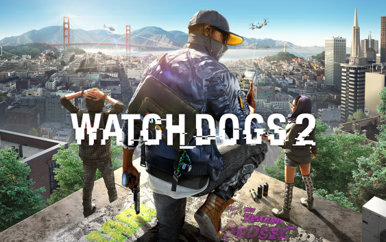 Review Watch Dogs 2 [PC]