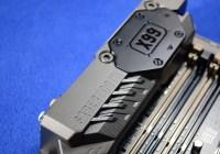 Review ASUS X99 Sabertooth