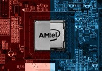 CPUs de intel tendrán GPU de AMD
