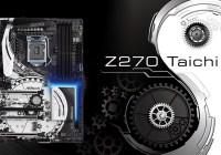 ASRock anuncia el lanzamiento de su línea de placas madre Serie 200