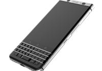 CES2017: Primer vistazo al nuevo smartphone de BlackBerry con teclado