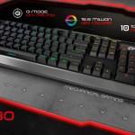 Ozone Gaming presenta el nuevo Strike X30