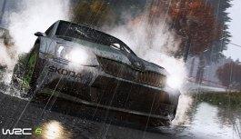 BANDAI NAMCO ENTERTAINMENT AMERICA INC.  anuncia WRC 6, nuevo juego de rally