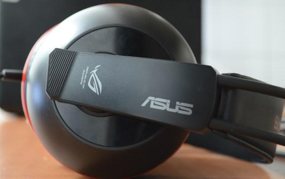 Review ASUS Cerberus Gaming Headset