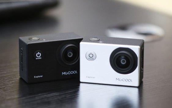 MGCOOL Explorer, una Action Cam 4K al alcance de todos!
