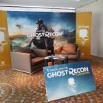 MBPC-Interviu: Matthew Tomkinson nos habla sobre Ghost Recon Wildlands