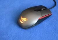 Review ASUS ROG Sica Gaming Mouse