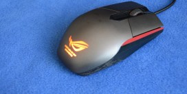 Review ASUS ROG Sica Gaming Mouse