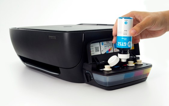 HP presenta su nueva impresora HP DeskJet GT Series en Chile