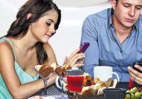 El 32% de los chilenos desconoce la cantidad de gigas que consume