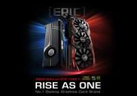 ASUS anuncia sus modelos GTX 1080 Ti