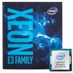 Intel presenta su nueva familia de Xeon basada en Kaby-Lake.