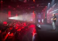 "ASUS Republic of Gamers anuncia ""Project Dream Machine""."