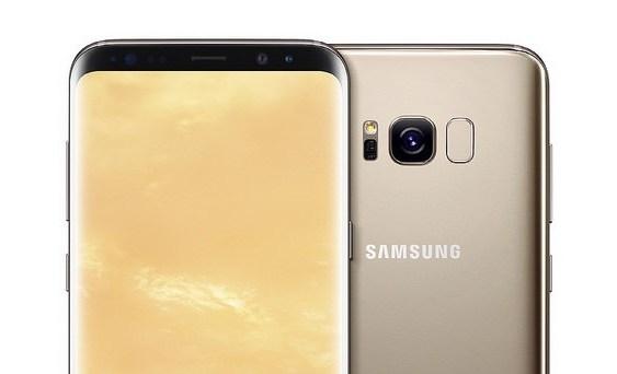 Samsung confirma la fecha de preventa en Chile de su Galaxy S8 y S8+