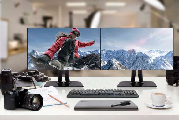 Desks Series - Photographer
