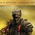 DARK SOULS III: The Fire Fades Edition ya se encuentra disponible para PlayStation 4 y XBOX ONE
