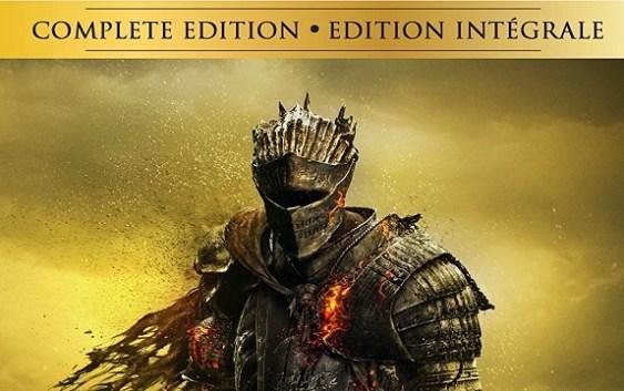 DARK SOULS III: The Fire Fades Edition ya se encuentra disponible para PlayStation 4 y XBOX ONE