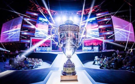 Los eSports van camino al Oro Olímpico!