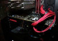 Filtradas las especificaciones de AMD Radeon RX VEGA