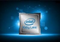 Intel llama a los propietarios de los modelos i7-7700K que eviten aplicar overclock en ellos.