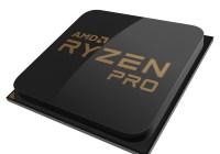 AMD anuncia sus nuevos procesadores Ryzen Pro, para ambientes empresariales