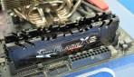 Review G.Skill FlareX 3200MHz 2x8GB [F4-3200C14D-16GFX]