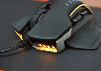 Review Corsair Glaive RGB (Gaming Mouse)