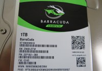 Análisis HDD Seagate Barracuda 1TB SATA 6Gbps