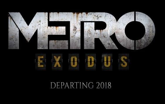 E3 2017: 4A Games anuncia Metro Exodus (Trailer)