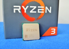Review AMD Ryzen 3 1300X [AM4]