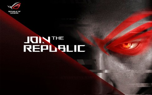 ASUS Republic of Gamers Anuncia ROG Join the Republic Community Challenge 2017