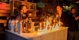 [PR] Chile: Gastronomía y cocktails en llamas se toman la ciudad
