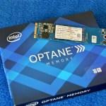 Review Intel Optane 16GB M.2 [MEMPEK1W016GA]