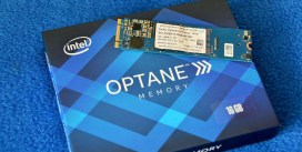 Review Intel Optane 16GB M.2 [MEMPEK1W016GA]