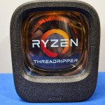 Review AMD Ryzen Threadripper 1950X [TR4]