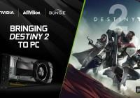 Destiny 2 Beta estará disponible este 29 de Agosto para PC