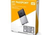 Llega a Chile My Passport SSD, el disco portátil más veloz de WD