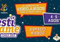 Chile: Conoce las actividades de HyperX en FestiGame 2017
