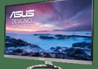ASUS Anuncia Monitor Designo MZ27AQ