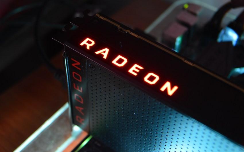 Review AMD Radeon RX VEGA 56 8GB