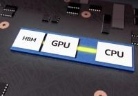 Intel anuncia sus próximas CPUs Coffee-Lake H con GPU AMD y 4 GB de HBM2