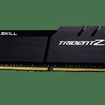 G.SKILL diseña el kit de memoria DDR4 de 32GB más rápido del mundo a 4400MHz CL19-19-19-39